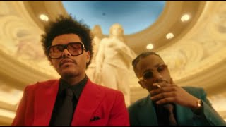 "The Weeknd ft. Future ""Six Feet Under"" (Music Video)"