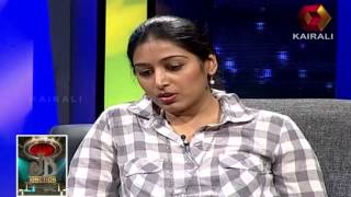 Padmapriya talks about getting slapped by a director