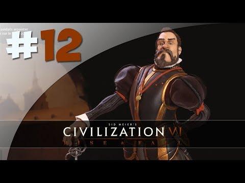 Ecosse - #12 Civilization VI, Rise and Fall