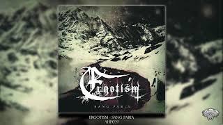 Ergotism - Jusqu'au Sang