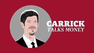 Carrick Talks Money: Are houses an investment or a consumer good?