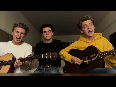Too Much To Ask - Niall Horan (Cover By New Hope Club)