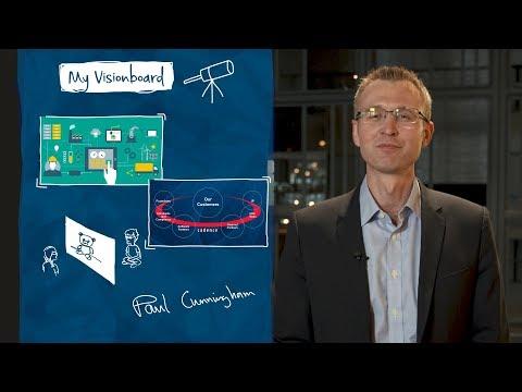 My VisionBoard: Paul Cunningham, Cadence Design Systems
