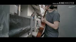 Gambar cover ANGGA CANDRA - LIRIK SEMUA DEMI KAMU (official music video lyrics)