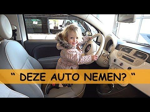 TOCH EEN NiEUWE AUTO ? 🚗 👨👩👦👧👶 🐶🐶 | Bellinga Familie Vlog #900