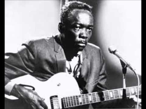 I Love You Honey By John Lee Hooker 1958