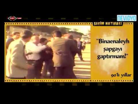 Süleyman Demirel / Binaenaleyh...