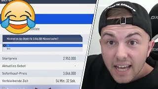 3 MIO FRUSTEINKAUF nach RAGE in der WEEKEND LEAGUE 😂 FIFA 19 GamerBrother STREAM HIGHLIGHTS