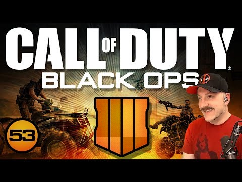 COD Black Ops 4 // GOOD SNIPER // PS4 Pro // Call of Duty Blackout Live Stream Gameplay #53 thumbnail