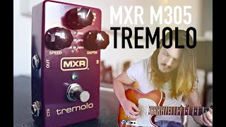 MXR Tremolo M305 New for 2020