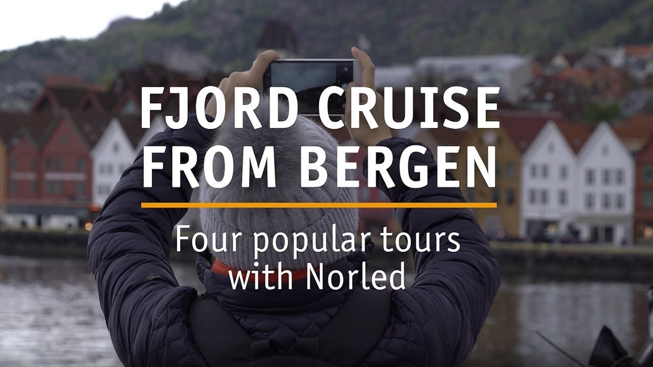 Thumbnail: Four popular fjord tours with Norled
