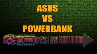 Скачать Почему планшет ASUS не заряжается от зарядки Powerbank Asus Vs Powerbank