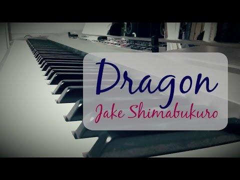 Jake Shimabukuro - Dragon (Piano Improvisation)