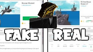 SOME GUY COPY A GAME | Roblox