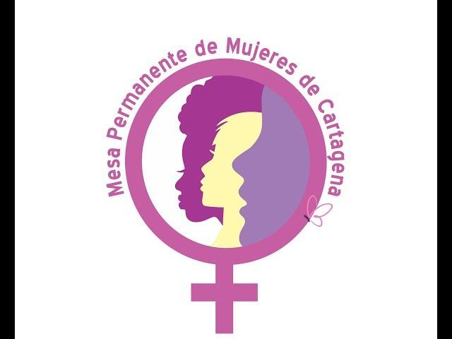 Mesa Permanente de Mujeres de Cartagena.