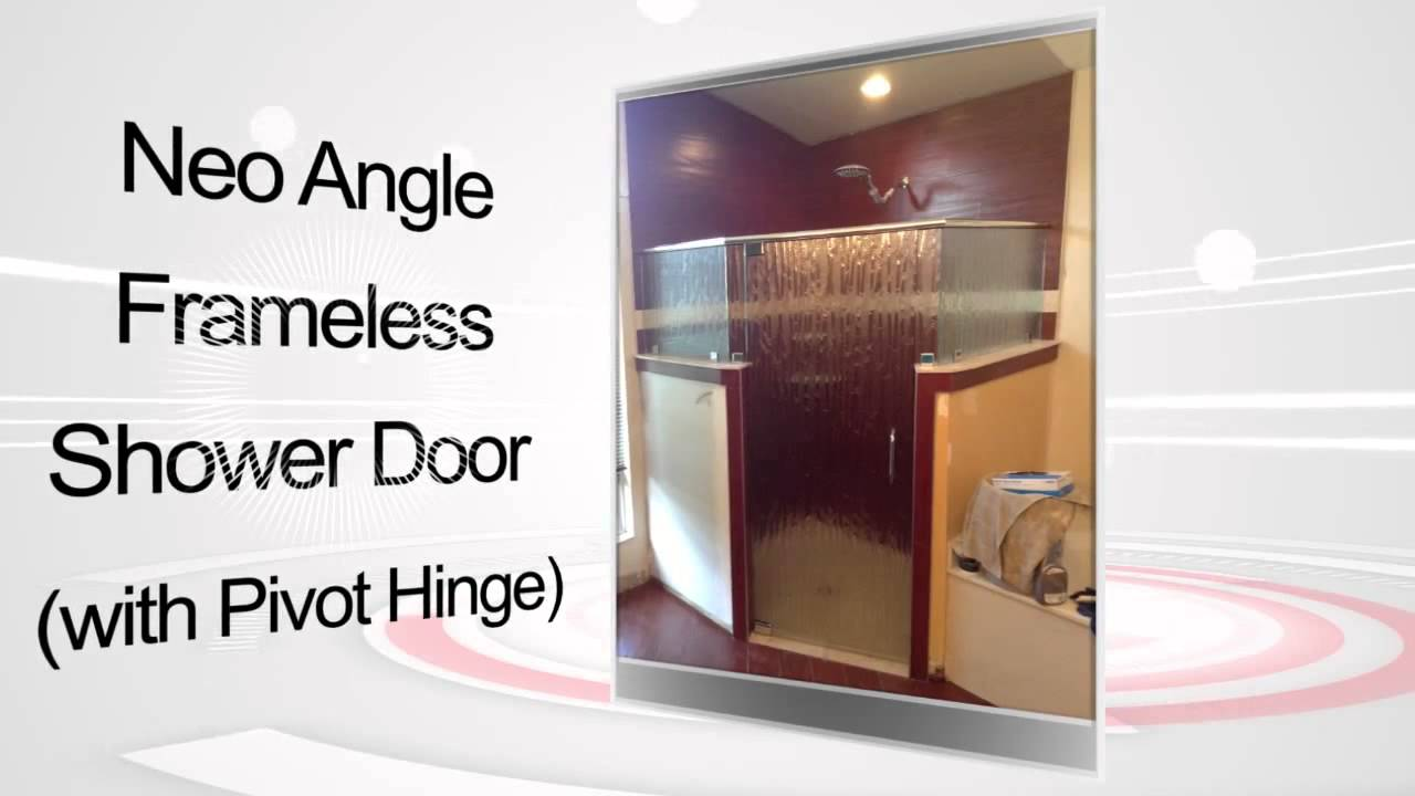 Shower Glass Jacksonville Fl Jax All Glass Youtube