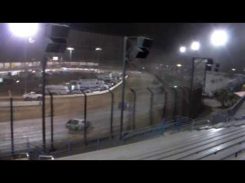 IMCA Modified Main Event - Perris Auto Speedway 10.29.16