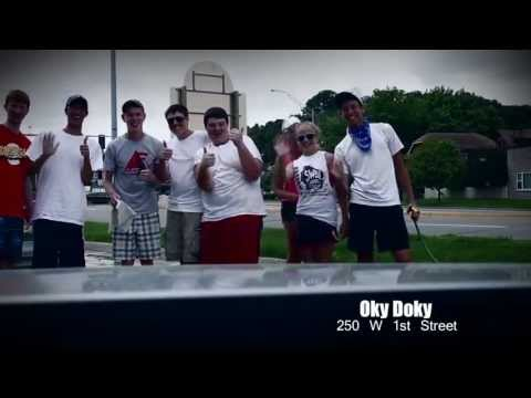 Colts 2013: Squeaky Clean