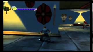 Game Gamboling: Review: Carmen Sandiego: The Secret of the Stolen Drums(PS2). Part 3/3