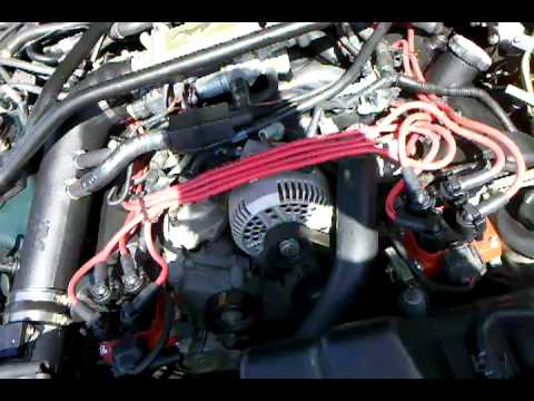 1996 mustang gt spark plug wire diagram 1996 image 1996 mustang gt msd coils spark plug wires and k n intake on 1996 mustang gt