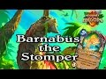 🍀🎲 Barnabus the Stomper & Lyra ~ Journey to Un'Goro ~ Hearthstone Heroes of Warcraft