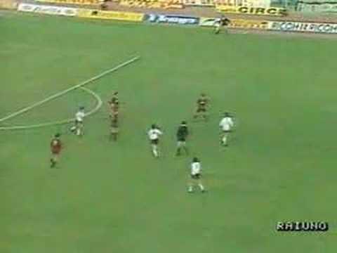 1988-89 • 07. Roma - Torino 1-3 (Edu, Fuser 2)