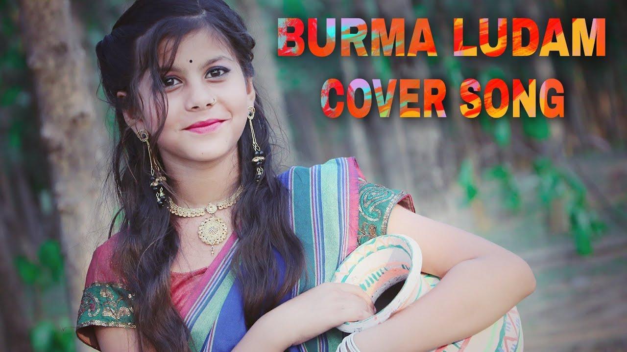 BURMA LUDAM  COVER SONG// P & D ACADEMY GODDA