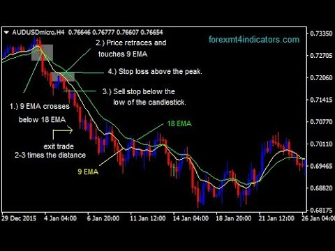 Forex floor trader strategy