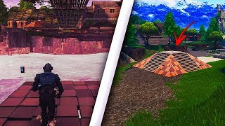 *NEW* GET UNDER THE MAP EVERY TIME USING THIS TELEPORTATION GLITCH - FORTNITE GLITCHES
