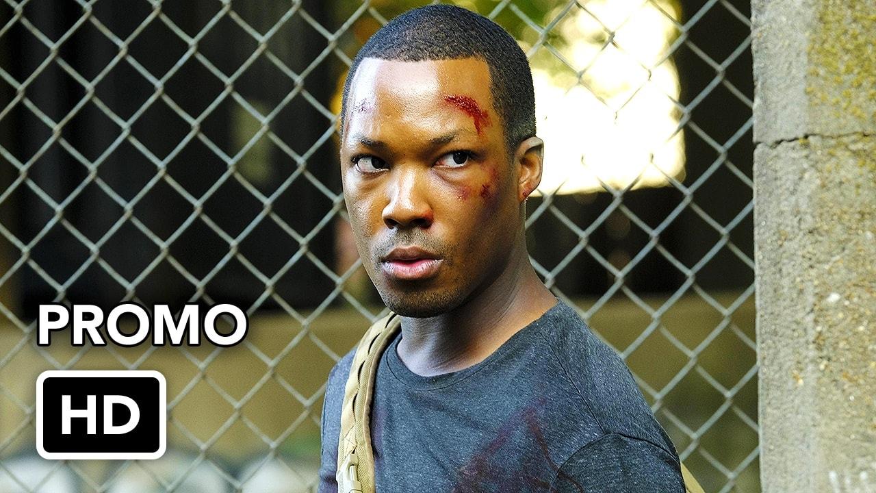 """Download 24: Legacy 1x02 Promo """"1:00 PM - 2:00 PM"""" (HD) Season 1 Episode 2 Promo"""