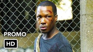 """24: Legacy 1x02 Promo """"1:00 PM - 2:00 PM"""" (HD) Season 1 Episode 2 Promo"""