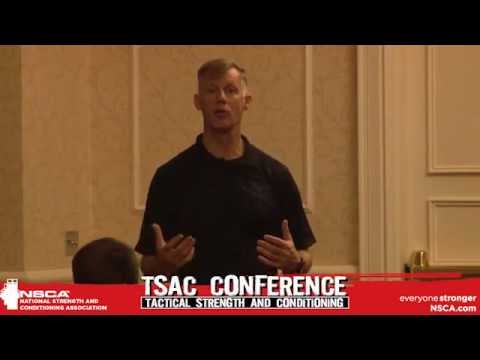 Creating a Department-Wide Fitness Culture, with Thor Eells | NSCA.com