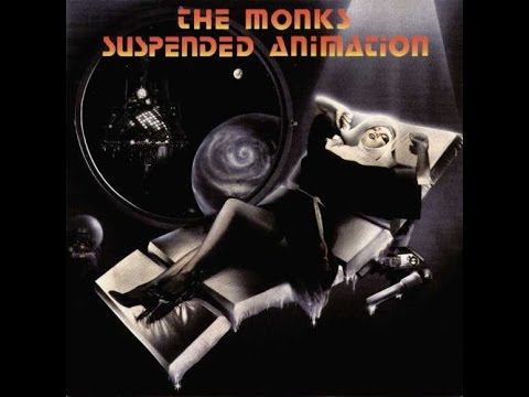 The Monks - Suspended Animation (Full Album) 1980