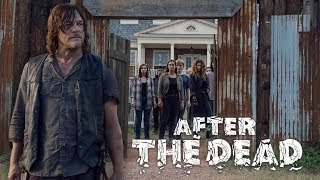 The Walking Dead LIVE RECAP - After the Dead 9x11