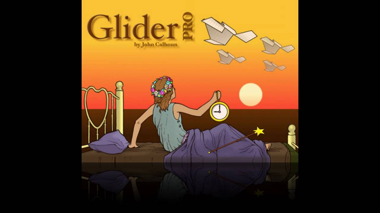 Image result for glider pro