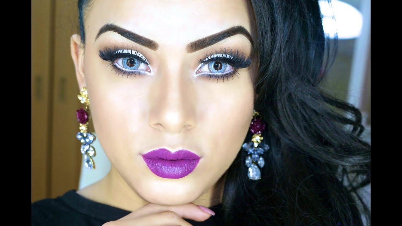 Natural Profebional Makeup