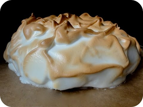 How to Make Meringue - Recipe - The Hillbilly Kitchen
