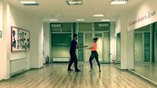 Bachata Dance by Nina&Dime @Sonrisa- Cancioncitas de Amor