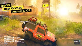 Top 10 Best Android & iOS Games of July 2020 | High Graphics