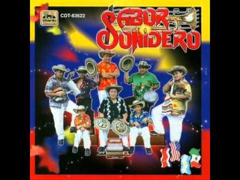 SABOR SONIDERO - EL CACHONDO