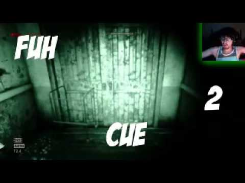 KeizaronGaming - Outlast Reactions...
