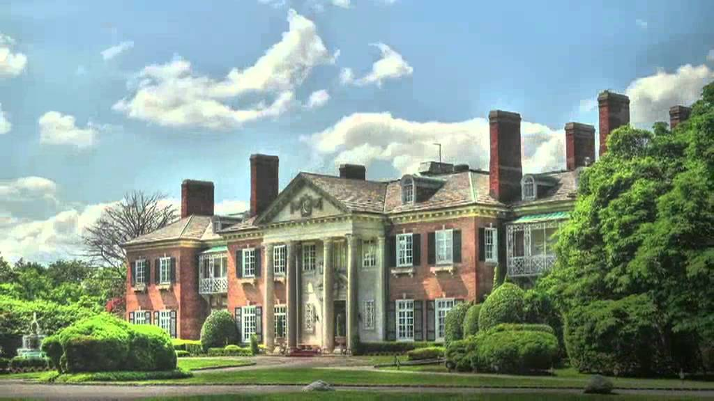 Glen Cove Mansion - Hotel and Conference Center - YouTube