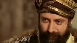 Великолепный Век. Клип Хюррем и Сулейман (Albi Walhan Yahya Bassal)🍃😻