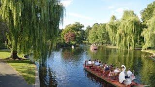 14 Best Tourist Attractions in Boston