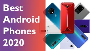 Which is the best Android phone for you?