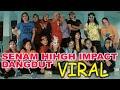 Senam Aerobik High Impact Dangdut Viralkreasi Misyancoach Ayong  Mp3 - Mp4 Download