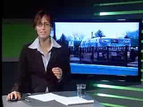 Infomag - Édition du 21 novembre 2013