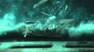 И грянул шторм — Русский трейлер #2 (2016)