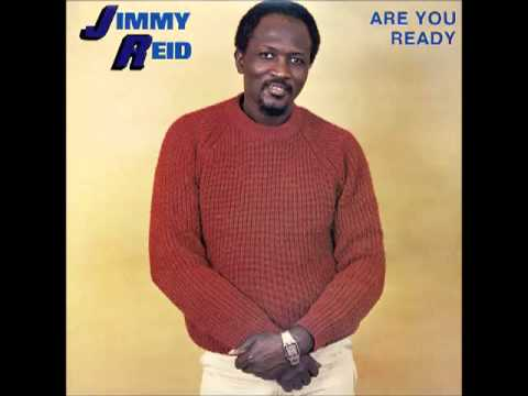 Jimmy Reid - Rest Your Love On Me