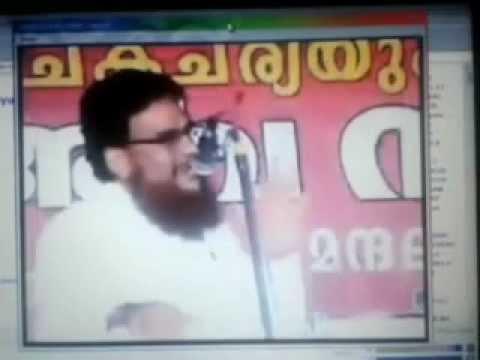 Husain Salafi Chavakkad Speech